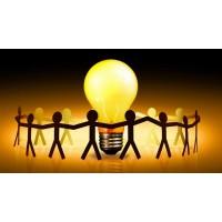 Вместе мы сможем воплотить любую идею!